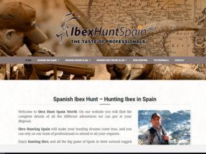 www.ibexhuntspain.com
