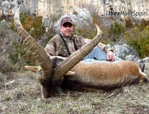 Spanih Ibex Hunt – Ibex Hunt in Spain
